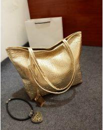 Τσάντα - κώδ. B1 - χρυσό