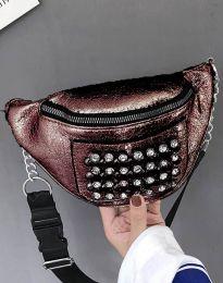 Τσάντα - κώδ. B298 - καφέ