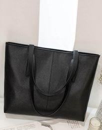 Τσάντα - κώδ. B272 - μαύρο