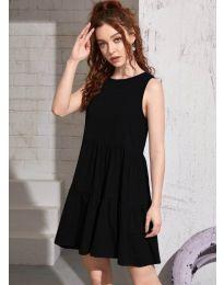 Φόρεμα - κώδ. 4471 - μαύρο