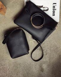 Τσάντα - κώδ. B292 - μαύρο