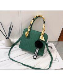 Τσάντα - κώδ. B92 - πράσινο