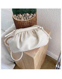 Τσάντα - κώδ. B13 - λευκό