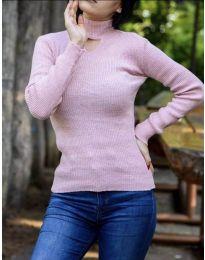 Μπλούζα - κώδ. 5191 - ροζ