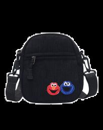 Τσάντα - κώδ. B73 - μαύρο
