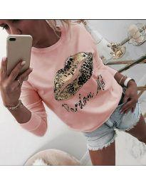 Μπλούζα - κώδ. 975 - ροζ