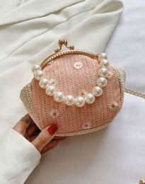 Τσάντα - κώδ. B474 - ροζ
