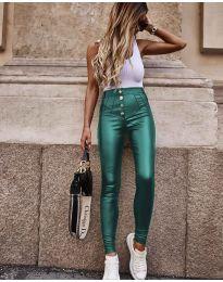 Παντελόνι - κώδ. 4181 - σκούρο πράσινο