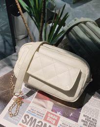 Τσάντα - κώδ. B331 - λευκό