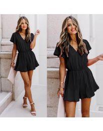 Φόρεμα - κώδ. 674 - μαύρο