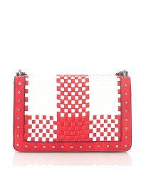 Τσάντα - κώδ. 92083 - κόκκινο