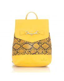 Τσάντα - κώδ. WG11633-3 - κίτρινο