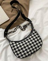 Τσάντα - κώδ. B451 - μαύρο