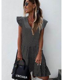 Φόρεμα - κώδ. 211 - μαύρο