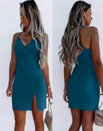 Φόρεμα - κώδ. 8979 - τυρκουάζ