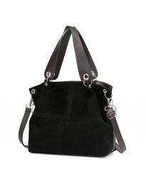 Τσάντα - κώδ. B128 - μαύρο
