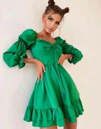 Φόρεμα - κώδ. 8469 - πράσινο