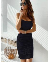 Φόρεμα - κώδ. 603 - μαύρο