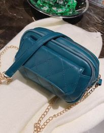 Τσάντα - κώδ. B331 - μπλε