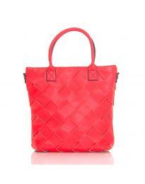 Τσάντα - κώδ. LS594 - κόκκινο