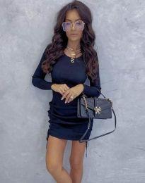 Φόρεμα - κώδ. 2286 - μαύρο