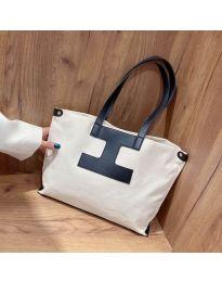 Τσάντα - κώδ. B130 - λευκό