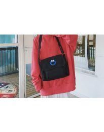 Τσάντα - κώδ. 523 - μαύρο