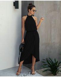 Φόρεμα - κώδ. 100 - μαύρο