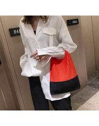 Τσάντα - κώδ. 525 - πορτοκαλί