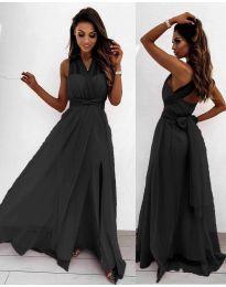 Φόρεμα - κώδ. 2011 - μαύρο