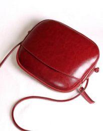 Τσάντα - κώδ. B340 - κόκκινο