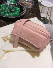 Τσάντα - κώδ. B331 - ροζ