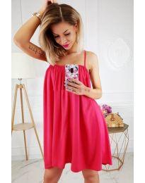 Φόρεμα - κώδ. 639 - κοραλί