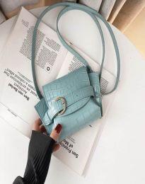 Τσάντα - κώδ. B500 - μπλε