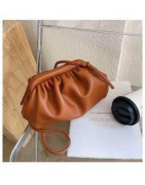 Τσάντα - κώδ. B13 - πορτοκαλί