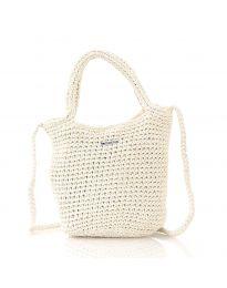 Τσάντα - κώδ. CF226-17 - μπεζ