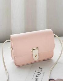 Τσάντα - κώδ. B338 - ροζ