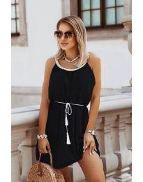 Φόρεμα - κώδ. 8800 - μαύρο