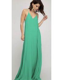 Φόρεμα - κώδ. 0508 - πράσινο