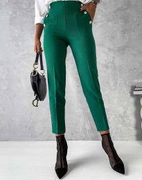Παντελόνι - κώδ. 4895 - πράσινο
