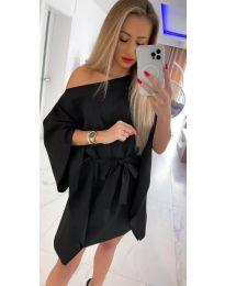 Φόρεμα - κώδ. 2315 - μαύρο