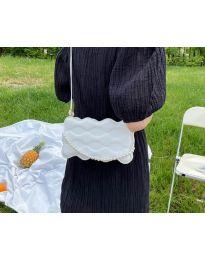 Τσάντα - κώδ. 503 - λευκό