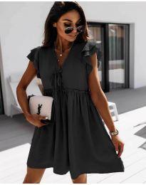 Φόρεμα - κώδ. 2093 - μαύρο