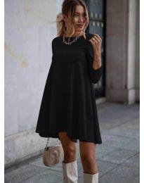 Φόρεμα - κώδ. 371 - μαύρο