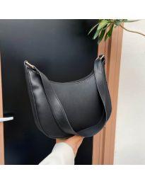 Τσάντα - κώδ. B531 - μαύρο