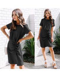 Φόρεμα - κώδ. 835 - μαύρο