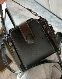 Τσάντα - κώδ. B349 - μαύρο