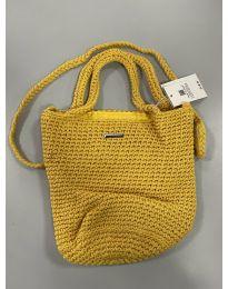 Τσάντα - κώδ. CF226-17 - κίτρινο