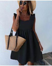 Φόρεμα - κώδ. 818 - μαύρο