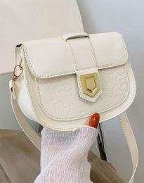 Τσάντα - κώδ. B444 - λευκό